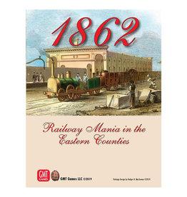 GMT 1862 (EN) PRECOMMANDE