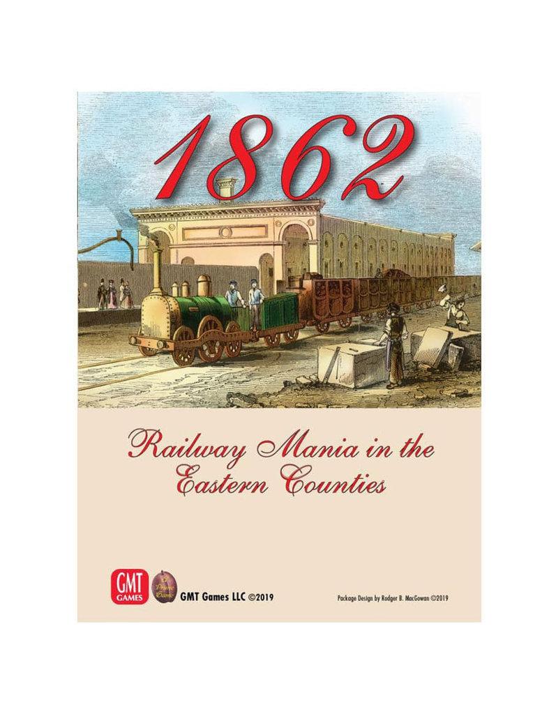 1862 PRECOMMANDE
