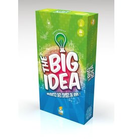 Funforge The Big Idea (FR)