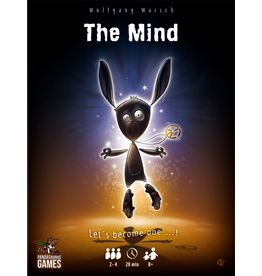 Pandasaurus games The Mind (EN)