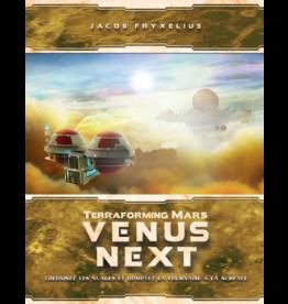 Intrafin games Terraforming Mars: Venus Next (FR)