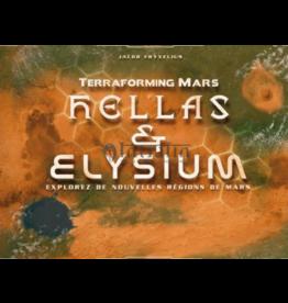 Intrafin games Terraforming Mars: Hellas & Elysium (FR)