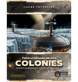 Intrafin games Terraforming Mars: Colonies (FR)