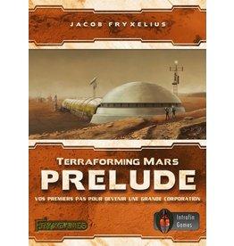 Intrafin games Terraforming Mars: Prelude (FR)