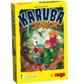 Haba Karuba Junior (FR/EN)