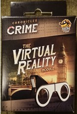 Lucky Duck Chronicles of Crime - Virtual Reality