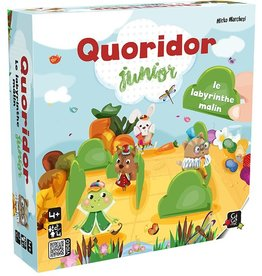 Gigamic Quoridor Junior (FR)