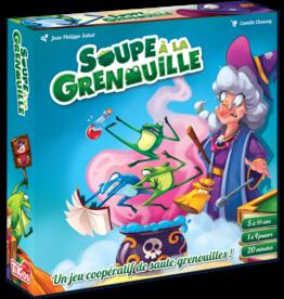 TIKI éditions Soupe à la Grenouille (FR)