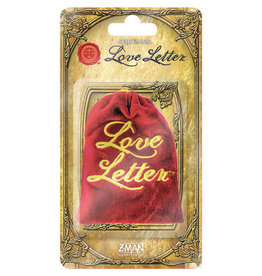 Z-man games Love Letter clamshell (EN)