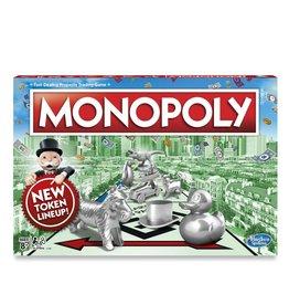 Hasbro Monopoly (FR/EN)