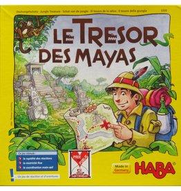 Haba Le Trésor des Mayas (FR/EN)