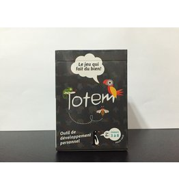 Equipe Totem Totem - The feel good game (EN)