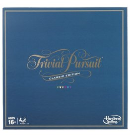 Hasbro Trivial Pursuit Classic Edition (EN)
