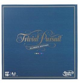 Trivial Pursuit Classic Edition (EN)