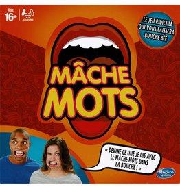 Hasbro Mâche Mots (FR)