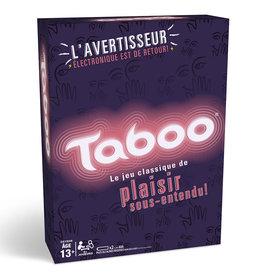 Hasbro Taboo (FR)