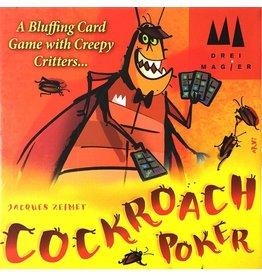Zoch Cockroach Poker