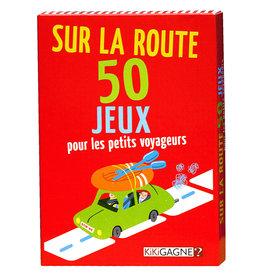 Kikigagne Sur la route - 50 Jeux (FR)