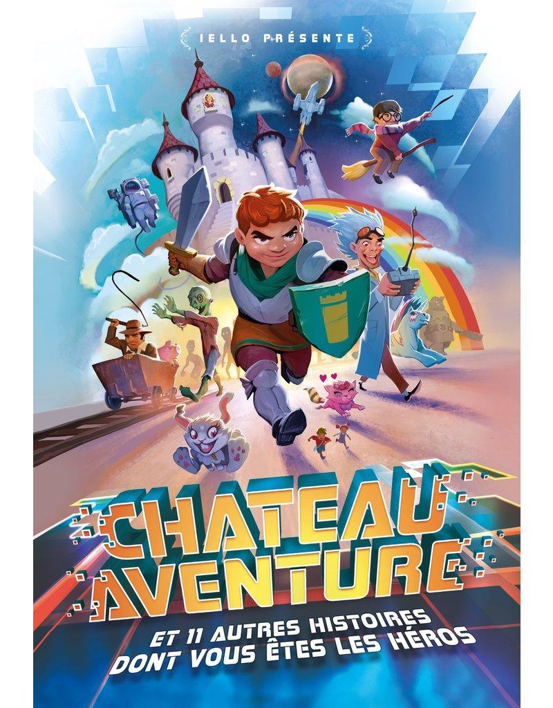 Iello Château Aventure (FR)