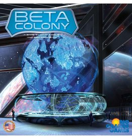 Rio Grande Games Beta Colony (EN)