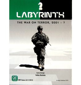 GMT Labyrinth: The War on Terror, 2001 – ?