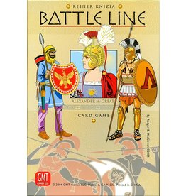 GMT Battle Line (EN)