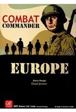 GMT Combat Commander - Europe