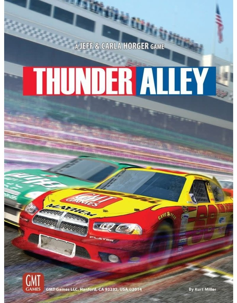 GMT Thunder Alley