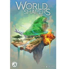 Board&Dice World Shapers (EN)