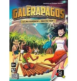 Galérapagos (FR) LOCATION 5-jours