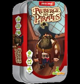 Origames L'Auberge des Pirates (FR)