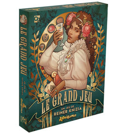 Origames Le Grand jeu (FR)