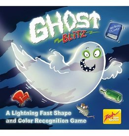 Zoch Ghost Blitz (EN)