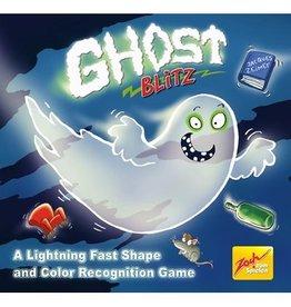 Zoch Ghost Blitz (FR/EN)