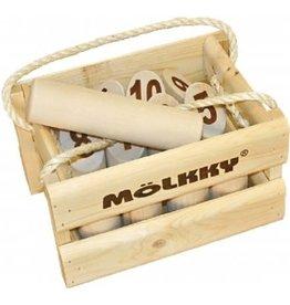 Tactic Molkky - Boîte en bois