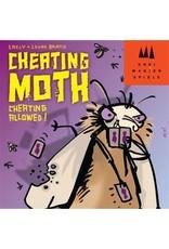 Zoch Cheating Moth