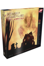 Betrayal at House on the Hill - Widows Walk (EN)