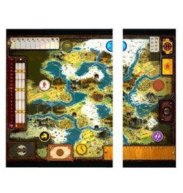 Stonemaier Games jeu board game Scythe Board Extension