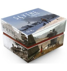Stonemaier Games jeu board game Scythe - Legendary Box
