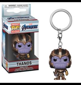 FUNKO POP! Keychain MVL Avengers Endgame - Thanos