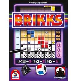 Schmidt-Spiele Brikks (EN)