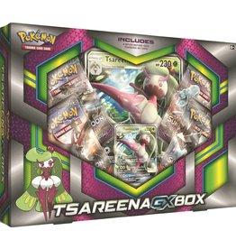 pokemon Pokémon Tsareena-GX Box
