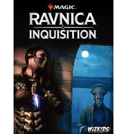 Wizkids Ravnica Inquisition (EN)