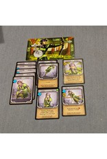 Renegade games Clank! Legacy -  Upper Man. Pack (EN)
