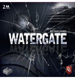 Watergate (EN) PRECOMMANDE