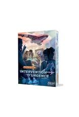 Z-Man Pandemic: Intervention d'Urgence (FR)