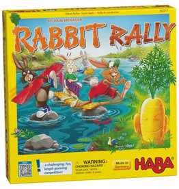 Haba Rabbit Rally (EN/FR)