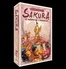 Origames Sakura - Le jardin de l'empereur (FR)