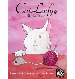 AEG Cat Lady (FR)