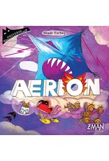 Z-Man Aerion - Collection Oniverse (EN)